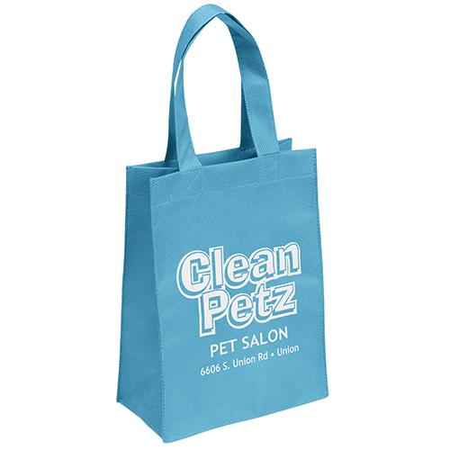 Ike Mini Non Woven Reusable Gift Bags
