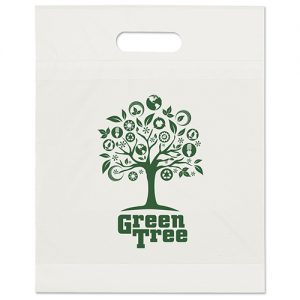 Eco Die Cut 12x15