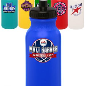20 oz Water Bottles