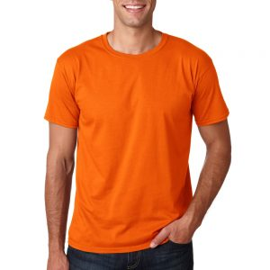 Gildan 4.5 oz 100% Cotton Preshrunk Tees