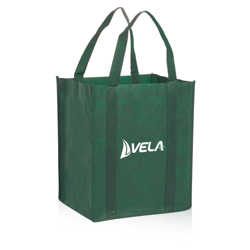 Mini Reusable Grocery Bags