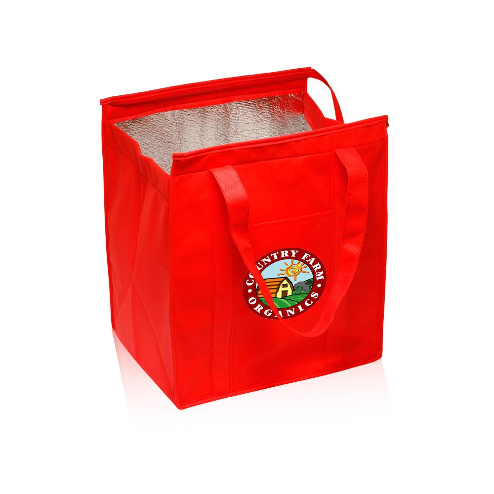 9e8f5dcc40 ATOT122 Non-Woven Insulated Tote Bags ...