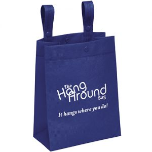 Hang Around Tote Bag