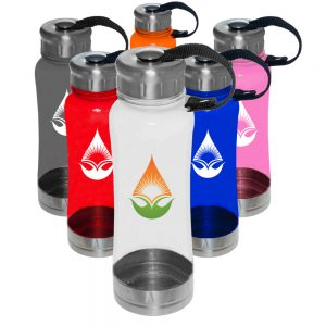 23 oz Sports Bottles Twist Lid AWB55