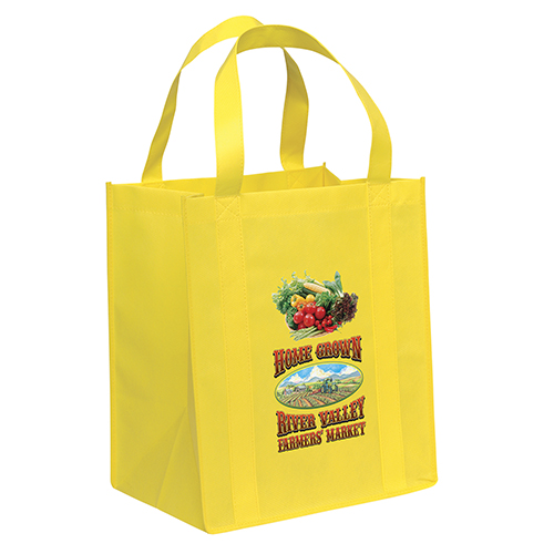Reusable Grocery Shopping Bags | Gorilla Totes | Recycled Tote Bags