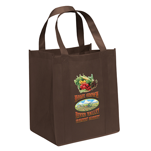 Custom Reusable Bags Wholesale
