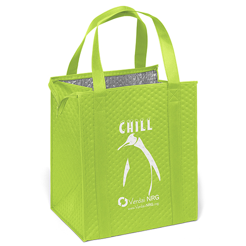 Reusable Cooler Bags