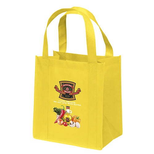 Reusable Recycled Bags