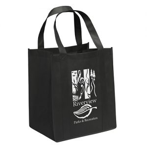 Big Thunder Reusable Bags Wholesale
