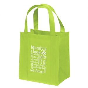 Little Thunder Reusable Grocery Bags