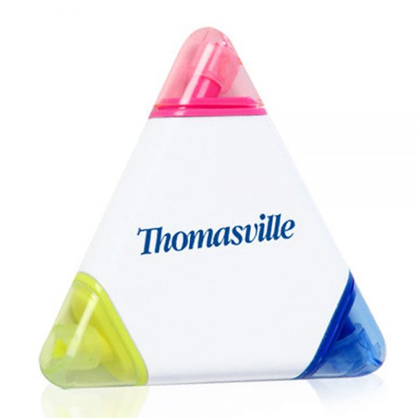 Triangle Highlighters AHP02