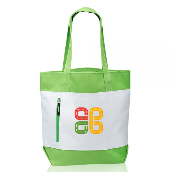 Design Center Grocery Style Bags