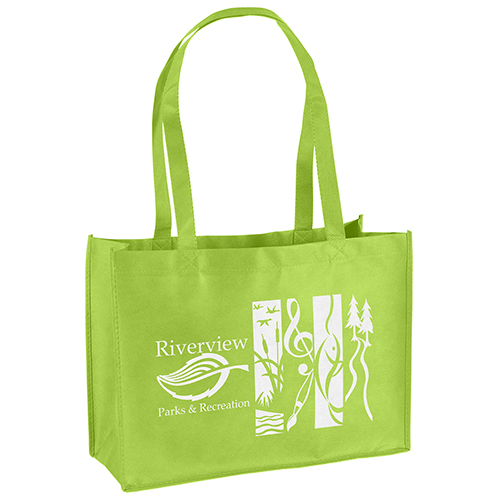 Green Recycled Eco Friendly Bags