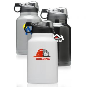 27 oz Bodyguard Plastic Water Bottles AWB294