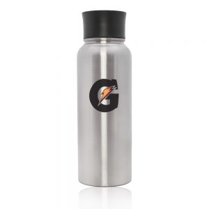 41 oz Stainless Steel Sports Bottles ASB223