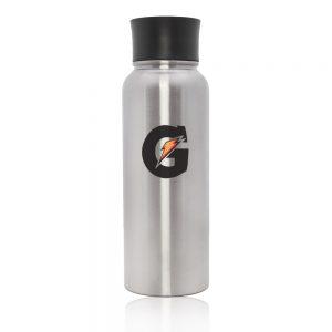 41 oz Stainless Steel Sports Bottles ASB223