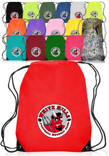 Drawstring Backpacks ABPK13