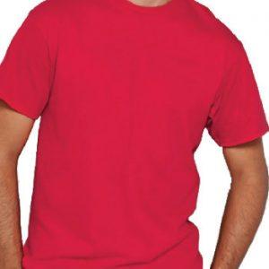 Delta Apparel Unisex Short Sleeve T-shirts A11730