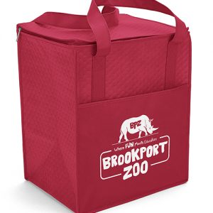 Therm-O Super Tote Insulated Cooler Bags