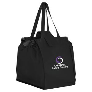 The Claw Non Woven Grocery Cart Bag