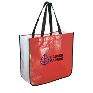 TO4708 Extra Large Recycled Shopping Tote