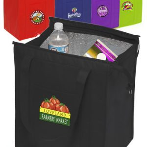 Non Woven Insulated Tote Bags