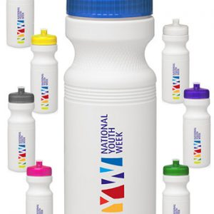 24 oz Bike Water Bottles