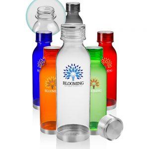 Plastic Water Bottles Twist Lid APG242