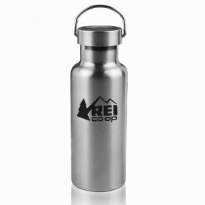 17 oz Stainless Steel Canteen Water Bottles ASB222
