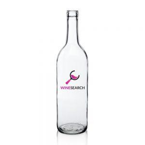 750 ml Bordeaux Glass Carafe A1055037